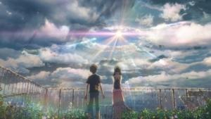 映画『天気の子』ネタバレ感想解説!あのキャストが登場?空から落ちるシーンは最高