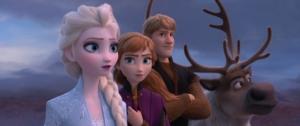 『アナと雪の女王2』感想・評価【後半ネタバレ解説】オラフとクリストフが目立っていた