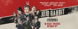 『ジョジョ・ラビット』感想・評価【後半ネタバレ解説】戦争をユーモアとシリアスに表現
