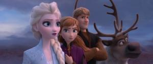 映画『アナと雪の女王2』無料視聴・ネタバレ感想解説!オラフが前作を説明する