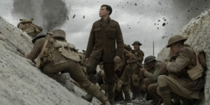 映画『1917 命をかけた伝令』ネタバレ感想解説!まるで戦場にいるかのような感覚