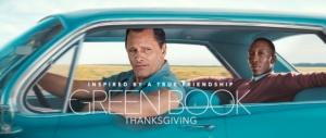 『グリーンブック』感想・評価【後半ネタバレ解説】手紙の内容を考える二人が微笑ましい