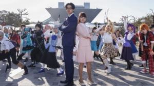 映画『ヲタクに恋は難しい』無料視聴・ネタバレ感想解説!佐藤二朗がずっと喋ってる