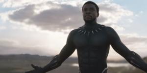 映画『ブラックパンサー』ネタバレ感想解説!二つの顔を持つ新しいタイプのヒーロー