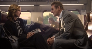 映画『トレインミッション』ネタバレ感想解説!バス通勤に変えた方が良いと思うよ