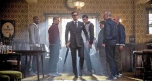 映画『キングスマン』ネタバレ感想解説!キレキレのアクションが凄いスパイ映画