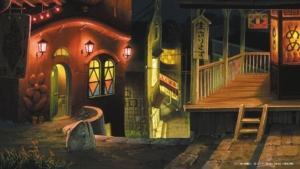 『千と千尋の神隠し』感想あらすじキャスト【後半ネタバレ】多くの謎や旅館のモデルを解説