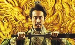 映画『新解釈・三國志』ネタバレ感想解説!大泉洋の感じがそのまま出てた歴史超大作