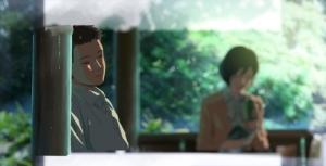 映画『言の葉の庭』ネタバレ感想解説!雨の日には新宿御苑に行きたくなりますね