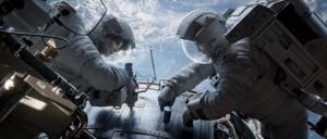 映画『ゼロ・グラビティ』ネタバレ感想解説!ひたすら宇宙空間の映像を感じる作品